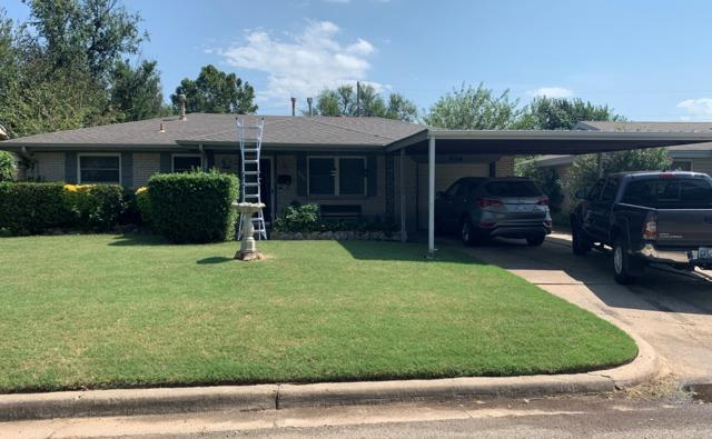New color roof singles - Moore, OK