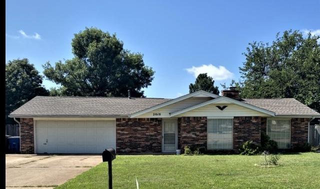 Duncan, OK - New Roof Installation