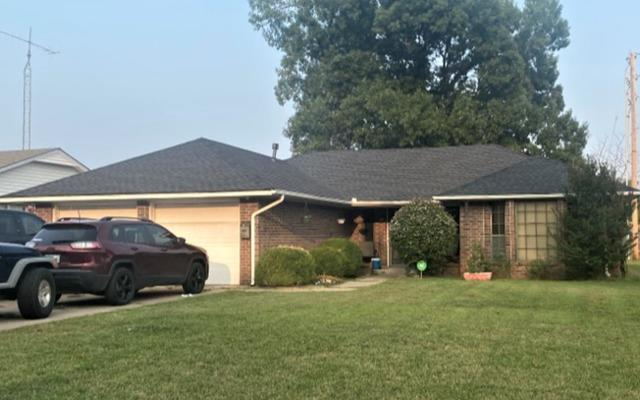 Duncan, OK - Roof Replaced