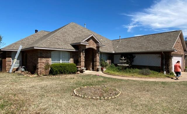 Roof Replaced in Edmond, OK