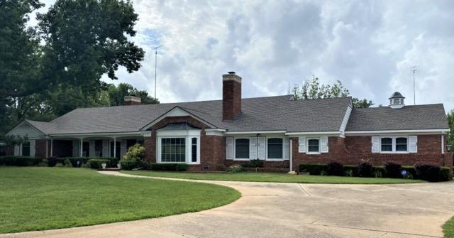 Roof Replaced in Duncan, OK