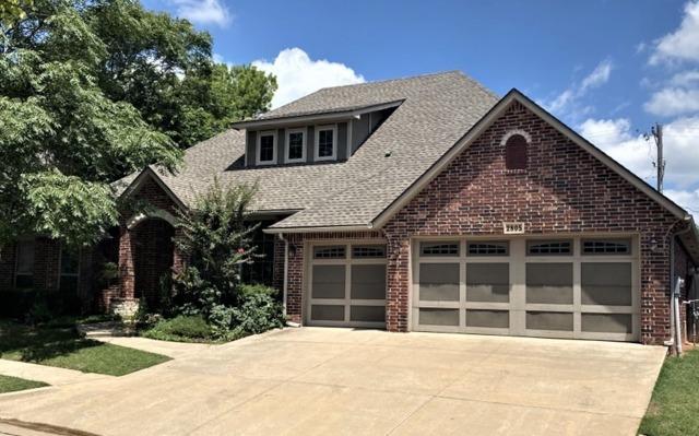 Edmond, OK - Money saving Roof