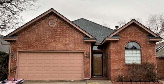 Ardmore, OK - New Roof