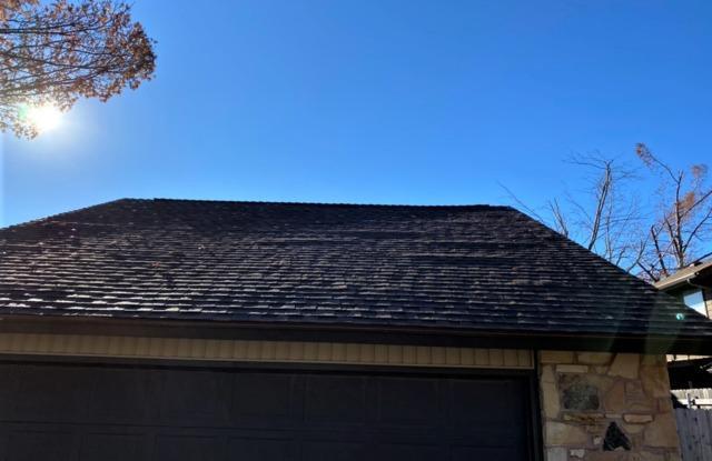 Norman, OK -  Money saving roof installed