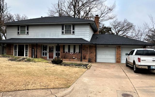 Edmond, OK  - New Roof & New Look