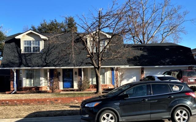 New money saving roof - Oklahoma City, OK