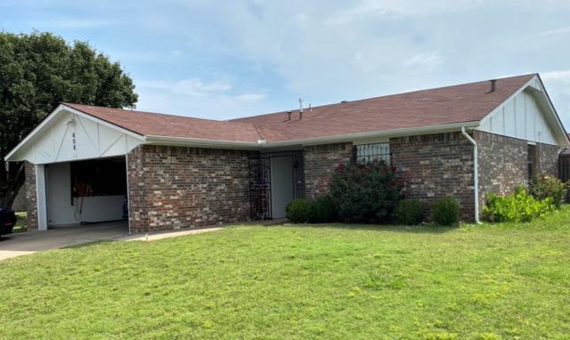 Lawton, OK  - New Roof