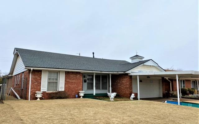 New Roof Replaced in Oklahoma City, OK