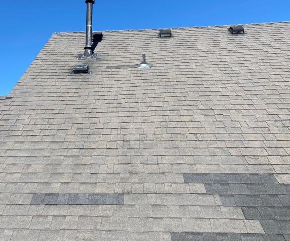 Norman, OK - Roof Replacement Job