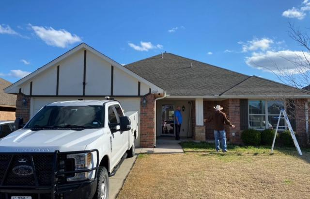 Norman, OK - Roof Replaced