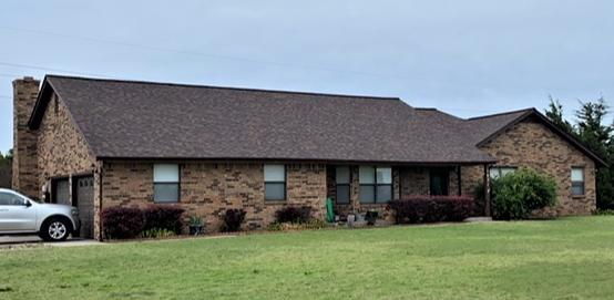 Money Saving Roof Replacement in Moore, OK