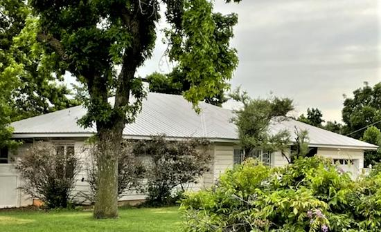 Oklahoma City New Metal Roof Installation