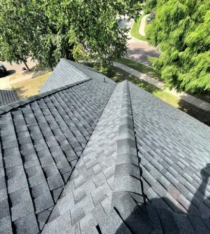 New Roof - Norman, OK