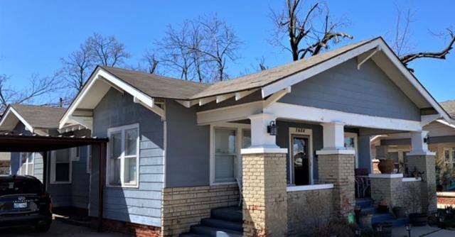 Oklahoma City - New Roof