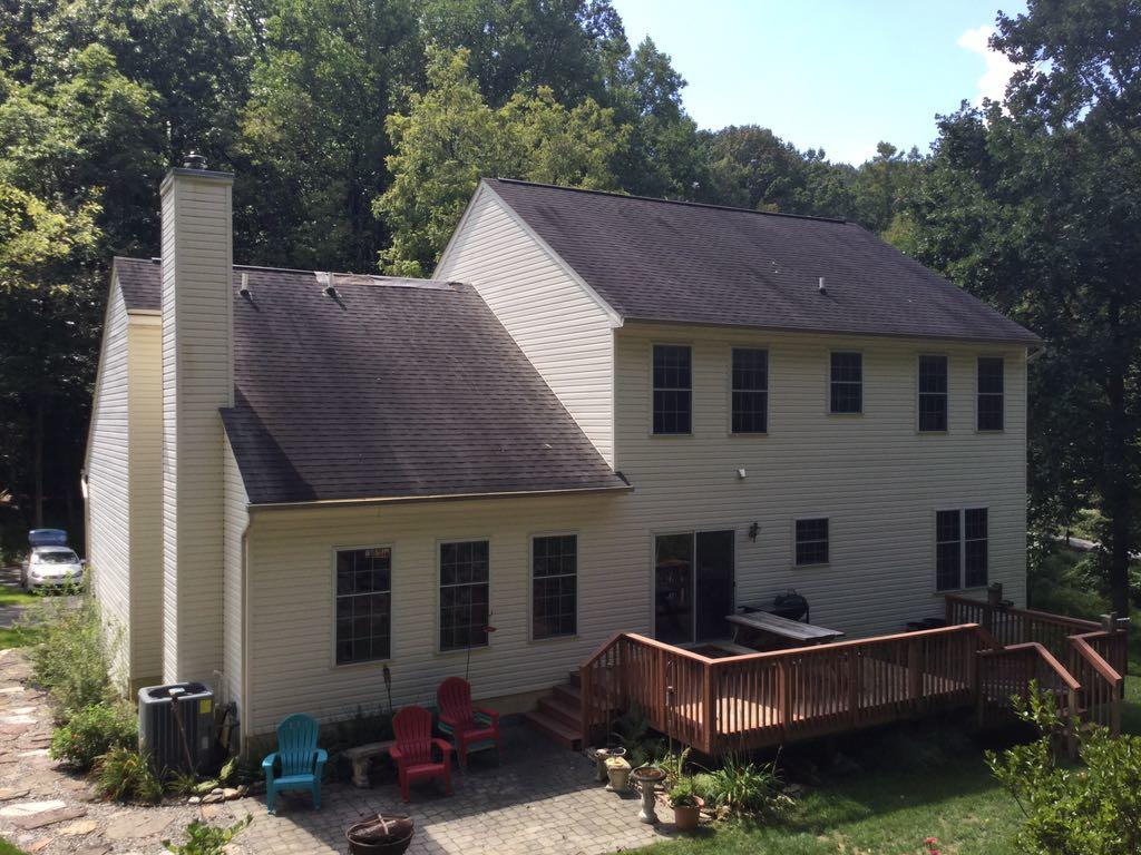 Downingtown, Roof Replacement - Before Photo