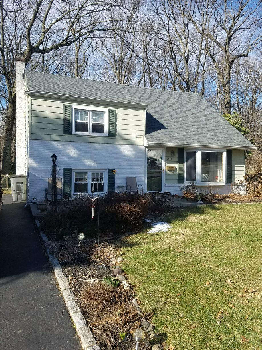 Malvern, Owens Corning Roof Replacement - After Photo