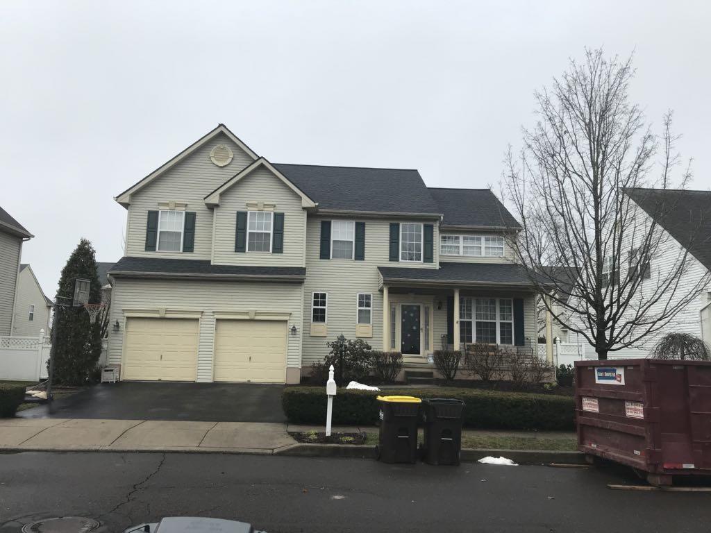 Certainteed Landmark Pro Roof Replacement in Schwenksville PA - After Photo