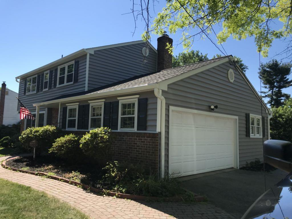 West Chester PA Siding and Gutter Replacement - After Photo