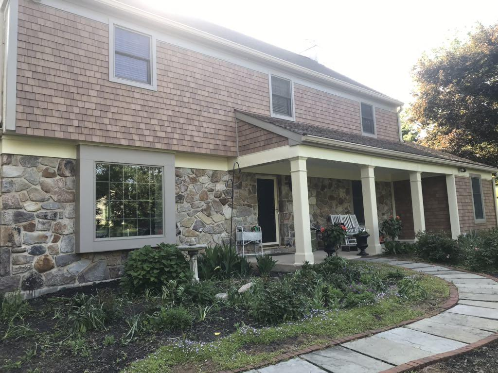 Siding and Window Replacement in Berwyn - After Photo