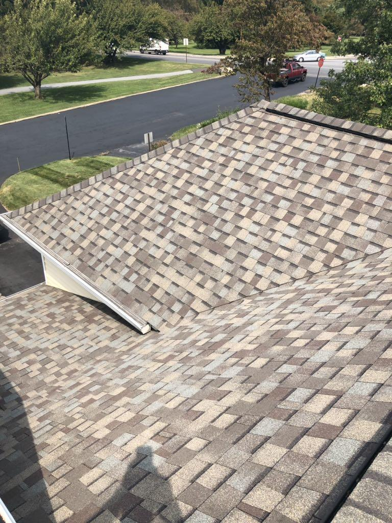 Work Completed in Allentown, PA - After Photo