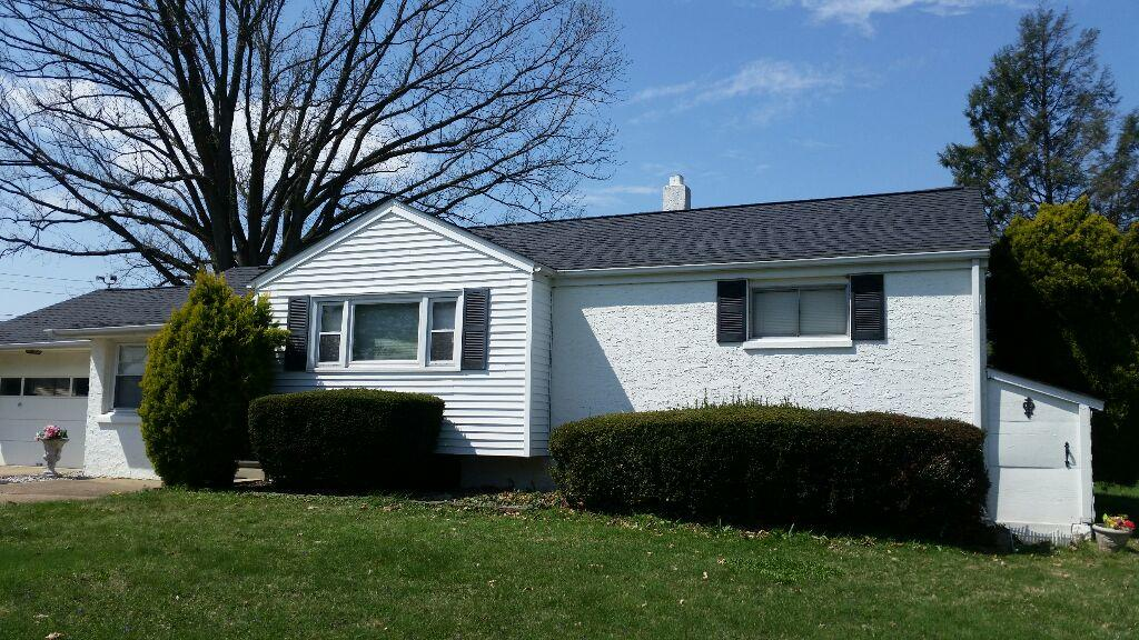 West Chester, PA Asphalt Shingle Roof Replacement - After Photo