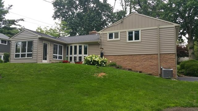 Roofing and Siding replacement in Paoli - Like a new house!