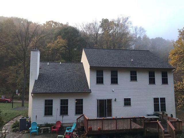 Downingtown, Roof Replacement - After Photo