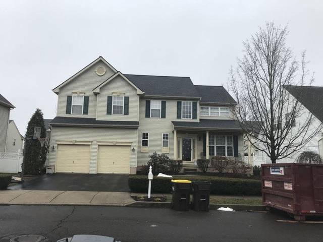 Certainteed Landmark Pro Roof Replacement in Schwenksville PA