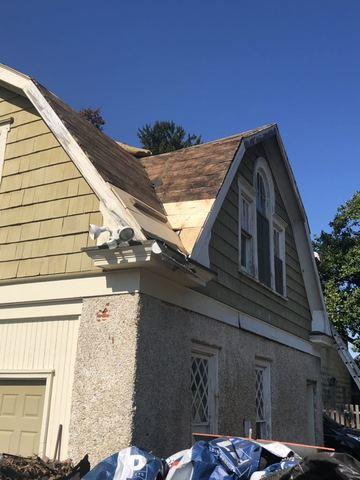 Roof Replacement in Kennett Square, PA