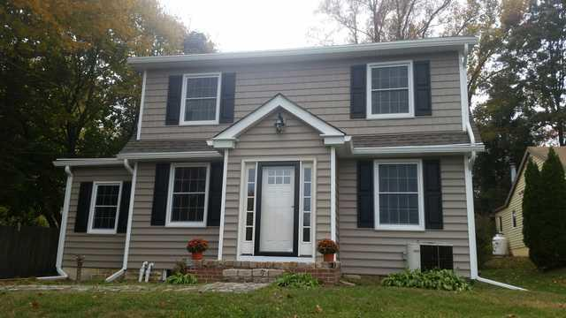 Siding and Window Replacement in Willow Grove, PA