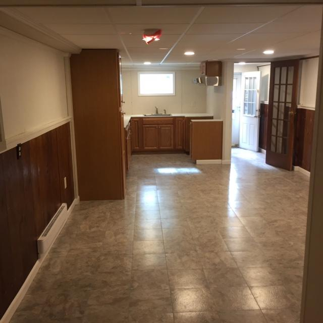 Additional Family Apartment in Troy, NY - After Photo