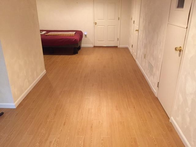 New Flooring Installed in Albany, NY