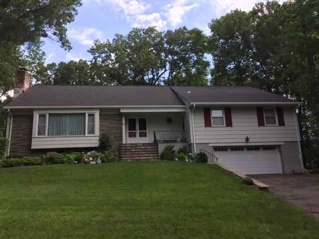 A new CertainTeed roof  installed in Harrison, NY - After Photo
