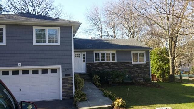 Roof Replacement, Siding Replacement in Rye Brook, NY