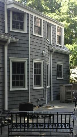 New Siding Installation in Bronxville, NY
