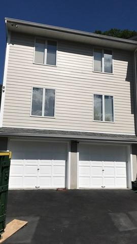 Maintenance free siding installed in Harrison, NY
