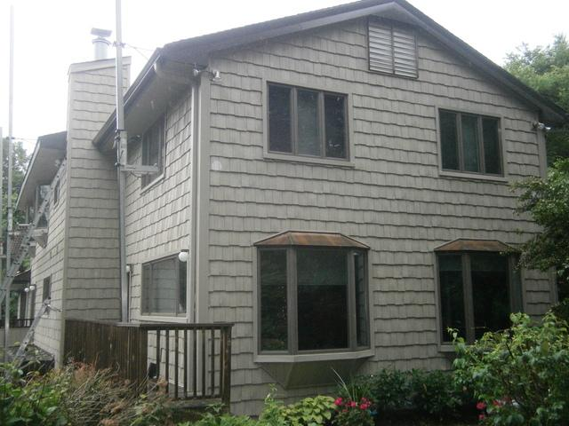 New Siding Installation in Ardsley, NY