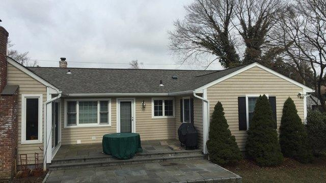 Roof Replacement in Riverside, CT