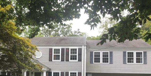 Peace, Security and a New Roof Installed in Darien, CT