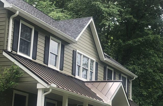 Roofing & Siding Replacement in Ossining