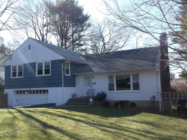 Roof Replacement for this Rye Brook, CT Home