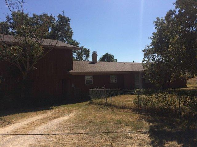 30 Year Roof in Stephenville, TX