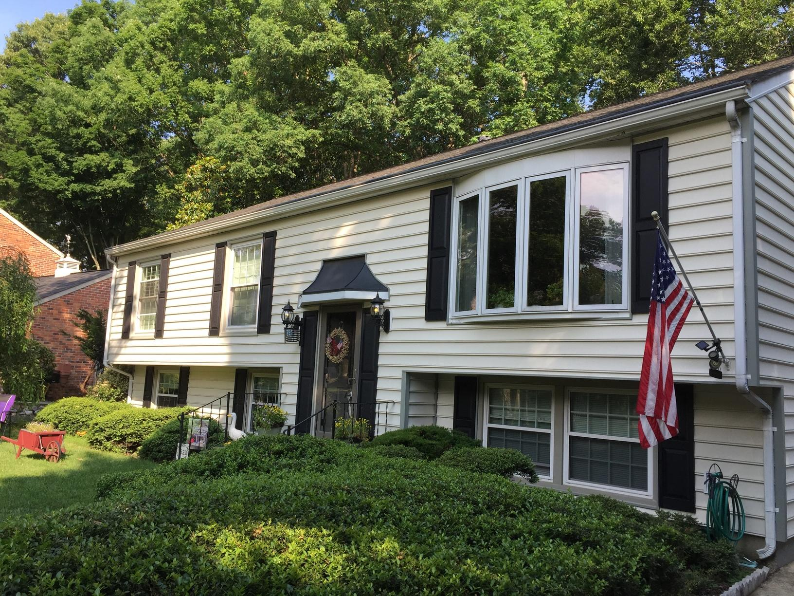 Siding Replacement in Crofton, MD - After Photo