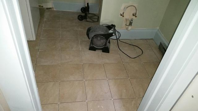 Replacement Flooring in North Beach, MD