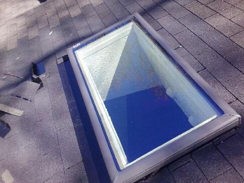Skylight Window Replacement in North Beach, MD