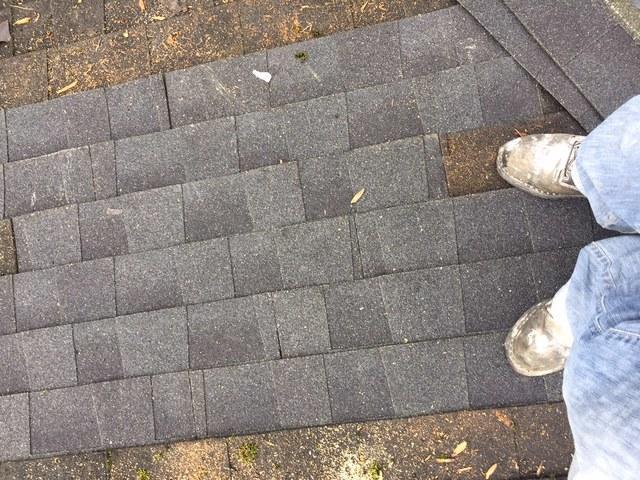Roof Repair in Annapolis, MD