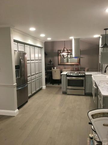 Kitchen Remodel in Crofton, MD