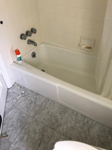 Bath Remodel in Bethesda, MD