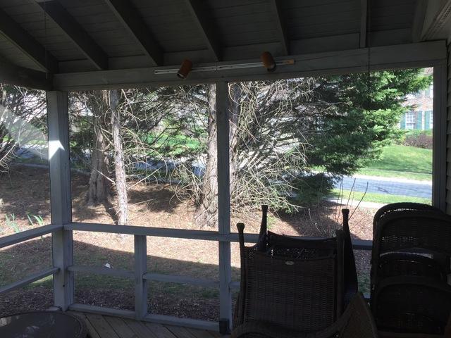 Porch Enclosure in Millersville, MD