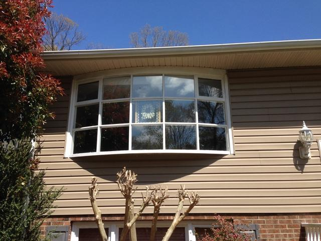 Bay Window Replacement in St Leonard, MD